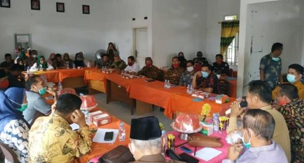 Komisi IV DPRD Sulbar Kunker ke Pasangkayu
