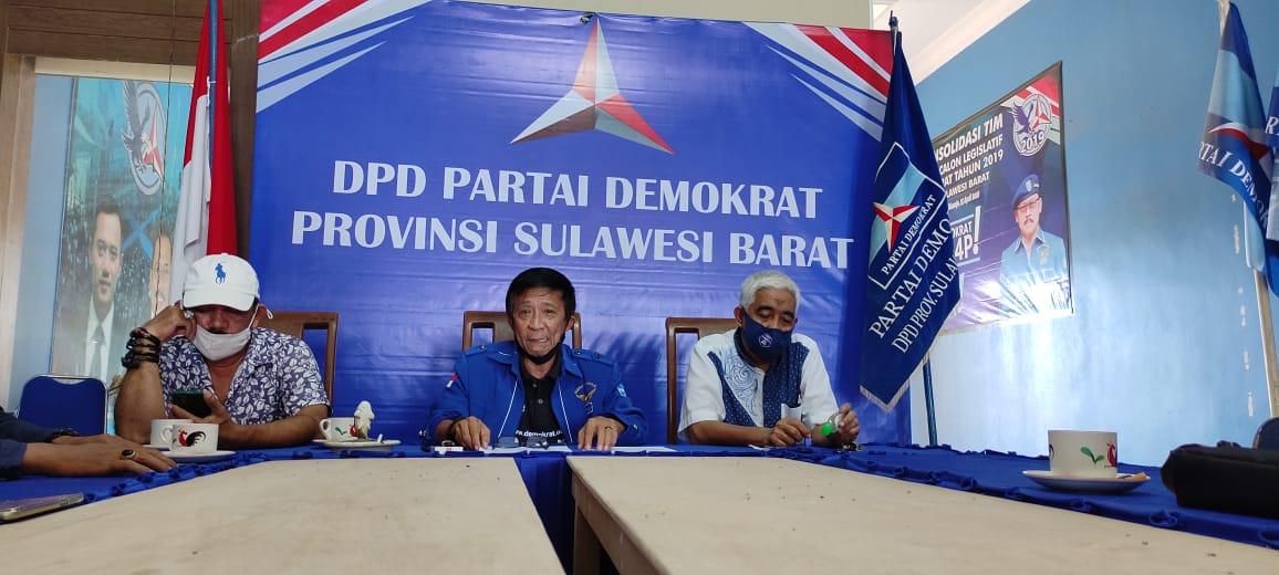 Buntut KLB Deli Serdang, Partai Demokrat Keluarkan Maklumat