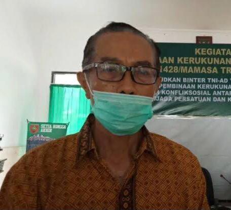 Bom Bunuh Diri meledak di Makassar, Ketua FKUB Mamasa Imbau Masyarakat Tak Terpengaruh