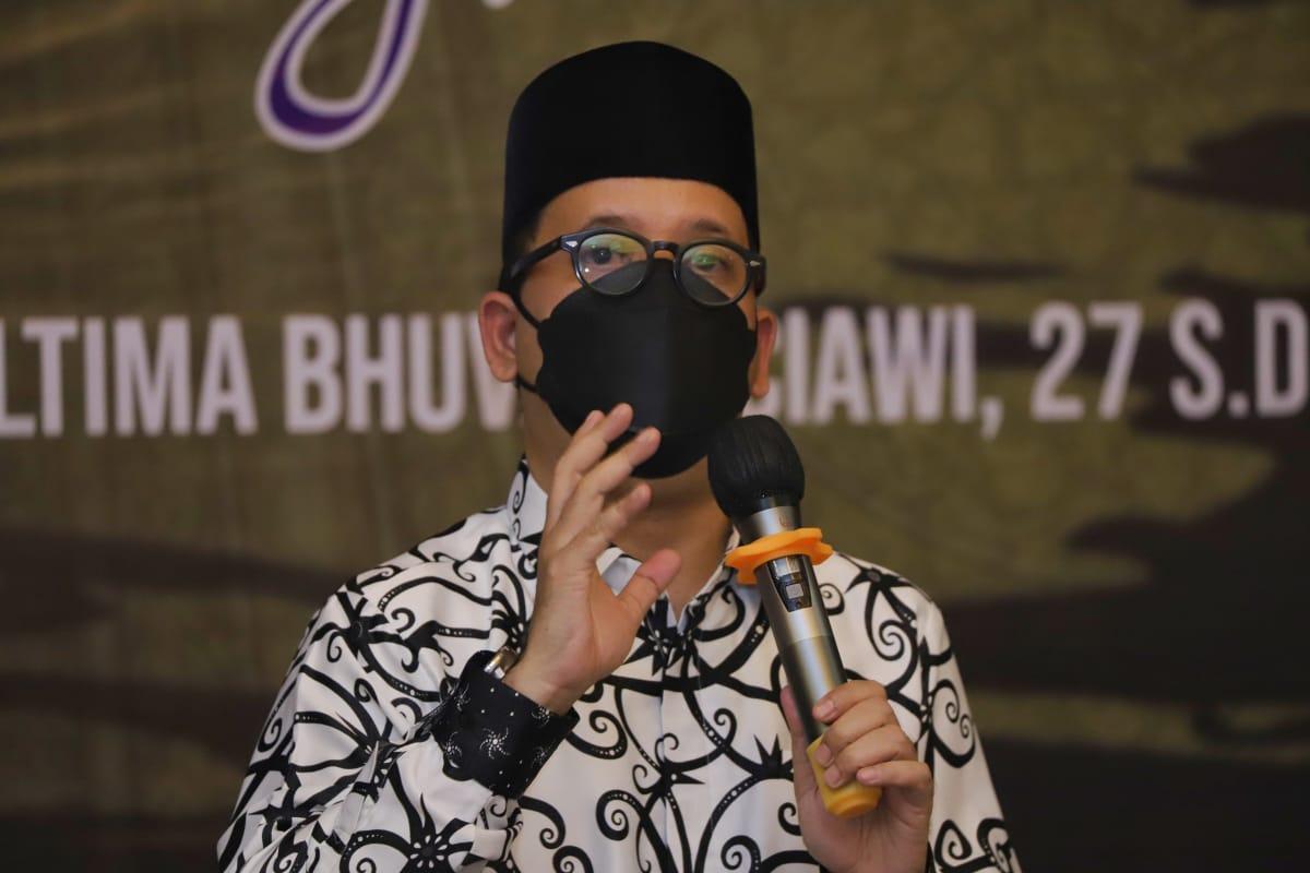 Jika Haji Diadakan, Kemenag Menyusun Alur Pergerakan Jemaah