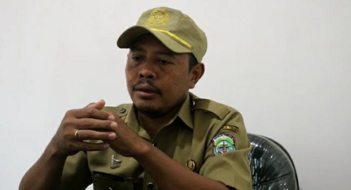 Permudah Nelayan, DPK Mateng Ciptakan Aplikasi Penangkap Ikan